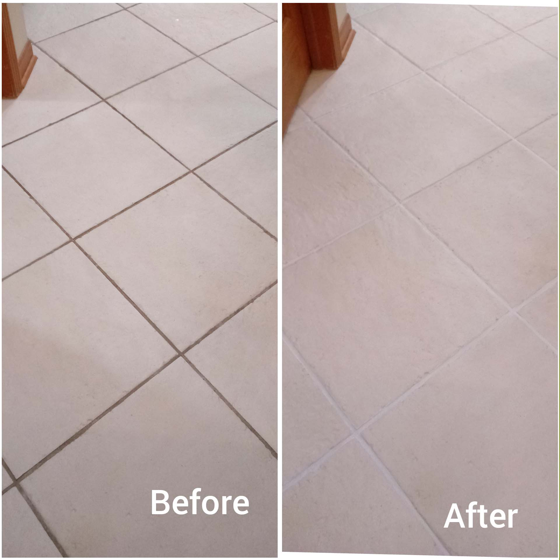 Your Local Tile And Grout Restoration Experts The Grout