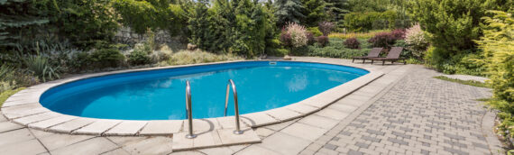 How to Use Tile and Stone to Enhance Your Pool Area