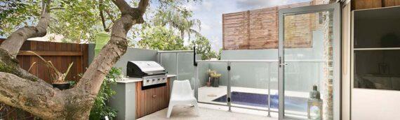 Replacing Outdoor Tile