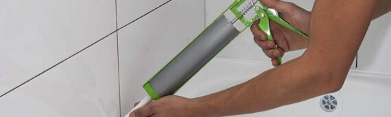 Caulk 101: Caulk Cleaning and Maintenance