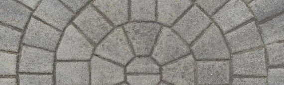Maintenance and Repair of Patio Grout